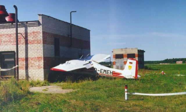 Accident in 1999