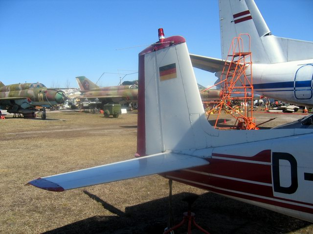 Cessna-150А – easy multi-purpose plane